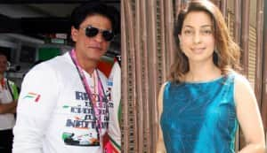 Shahrukh Khan, Juhi Chawla to own Indian Racing League's Mumbai team
