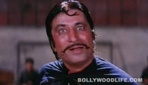 When Shakti Kapoor said: Listen, listen people of the world…