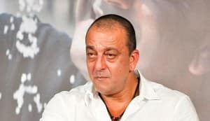 Sanjay Dutt's statement on Supreme Court's verdict: I am shattered