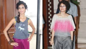 Is Poorna Jagannathan the next Kiran Rao?