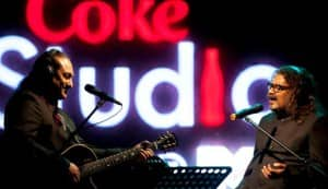 Coke Studio@MTV: Colonial Cousins is back!