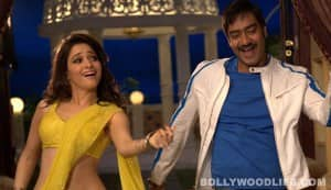 Himmatwala song Taki o taki: Mika fails to recreate Kishore Kumar's magic!