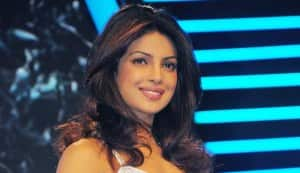 Priyanka Chopra regrets not having worked with Yash Chopra