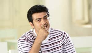 Ajith to begin shoot with Arya, Nayanthara and Taapsee Pannu