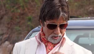 Amitabh Bachchan to do Hollywood film for free