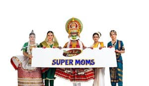 Dance India Dance Super Moms opens for registration