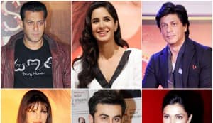 Valentine's Day special: Send a love letter to your favourite star!