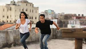 Salman Khan does the unthinkable again in 'Ek Tha Tiger'!