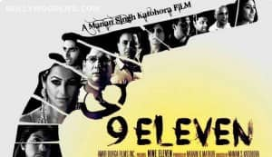 Indo-American director's `9 Eleven' film a hot favourite at WMIFF 2012