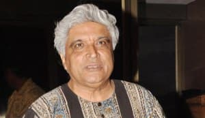 Javed Akhtar is against song-less films