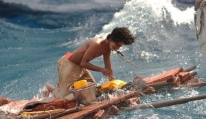 Life of Pi voted best error-free Oscar nominated movie