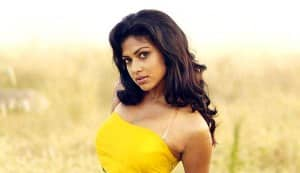 Amala Paul, happy birthday!