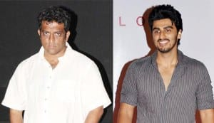 Did Arjun Kapoor reject Anurag Basu's film?
