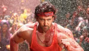 Hrithik Roshan spends Rs 20 lakh a month on training!