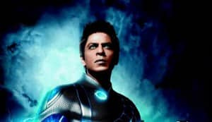 RA.One: All you need to know about the superhero flick