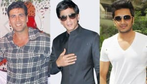 Shahrukh Khan, why bond with Akshay Kumar and Riteish Deshumukh?