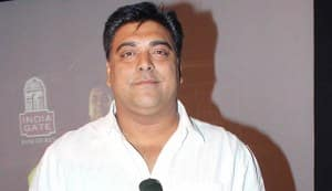 Bade Acche Lagte Hain star Ram Kapoor: I have a long way to go in television