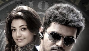 THUPPAKKI movie review: Vijay hits bull's eye in the slick entertainer