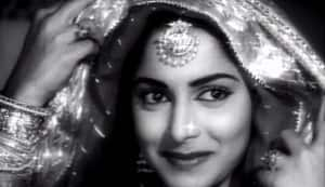 Happy birthday, Waheeda Rehman!