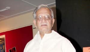 Gulzar upset with rumours about Pakistan trip!