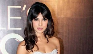 Priyanka Chopra is making it big!