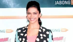 Deepika Padukone: Ranbir Kapoor and me were hanging out the day after we broke up