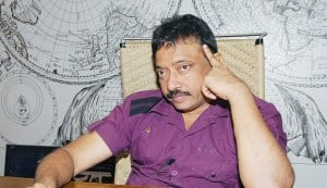 Will Ram Gopal Varma ever be free of controversy?