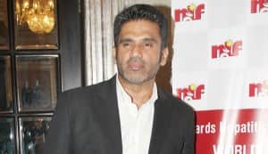 Suniel Shetty, happy birthday!