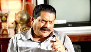 Ace comedian Jagathy Sreekumar shifted to Vellore hospital