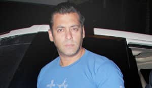 Salman Khan not to pay compensation to accident victim's family