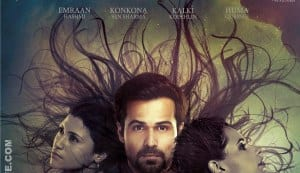 How Ek Thi Daayan changes the filmi perception of ghosts and witches: Spoiler alert