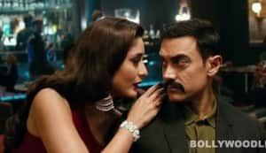 TALAASH song Muskaanein jhooti hain: Is Kareena Kapoor faking her smile?