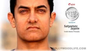 Aamir Khan: 'Satyamev Jayate' viewers should look inwards