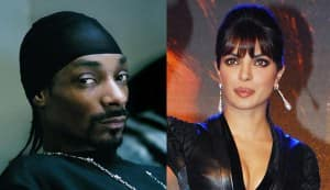 Snoop Dogg invites Priyanka Chopra and Akshay Kumar for his India concert!