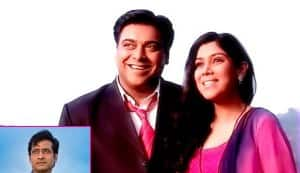 Bade Acche Lagte Hain: Ram Kapoor and Priya Kapoor's past comes back to torture them