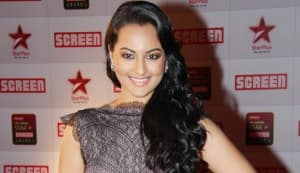 Sonakshi Sinha gets a relief from papa's deadlines