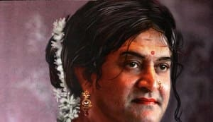 Mahesh Manjrekar plays a eunuch in 'Rajjo'