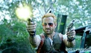 Go Goa Gone trailer: Saif Ali Khan's zombie-hunting expeditions look like a laugh riot
