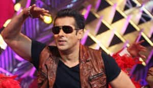 Salman Khan to do an item number for Ajay Devgn!