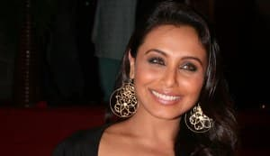 Rani Mukerji: the next item girl in B-town?