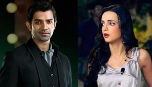 Anniversary special: Why do fans hate Barun Sobti? Why won't they allow any comment against Sanaya Irani?