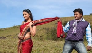 GOVINDAYA NAMAHA movie review: It is illogical and clumsy