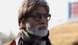 Amitabh Bachchan: Nothing fresh can be expected from today's films