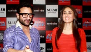 Saif Ali Khan and Kareena Kapoor all set for December beach wedding