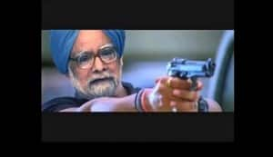 Did Ajay Devgn rope in Dr Manmohan Singh to promote Singham?