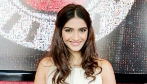 Sonam Kapoor lands a plum role opposite Ayushmann Khurrana in Yash Raj Films' next