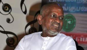 Ilaiyaraaja to make an appearance in Naadi Thudikkudhadi