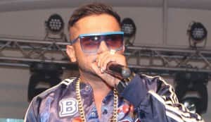 Will controversial singer Honey Singh croon for Bruce Willis' Die Hard 5?
