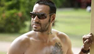 Ajay Devgn, happy birthday!