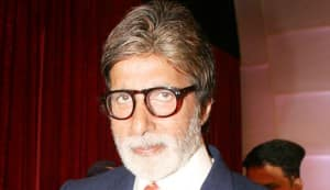 Happy birthday, Amitabh Bachchan: At 69, the actor logs on to his fan base